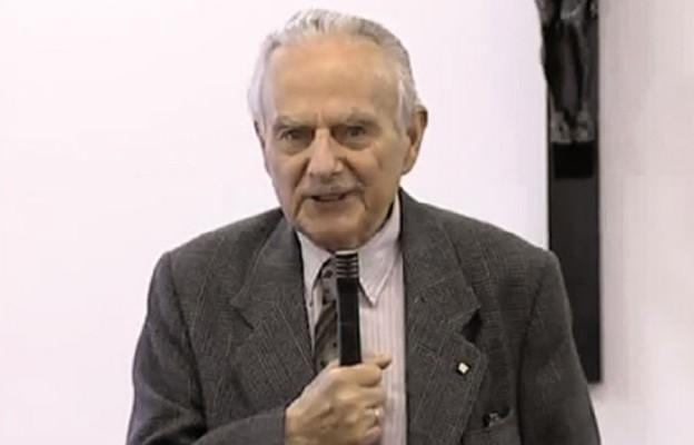 Profesor Włodzimierz Fijałkowski- Twórca Polskiej Szkoły Obrony Życia