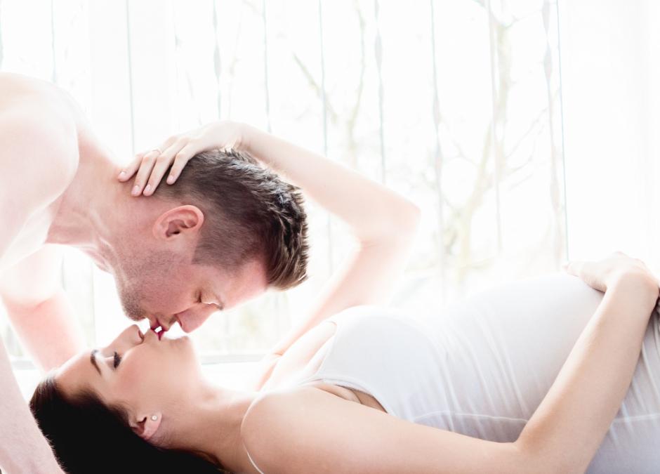 Co ma całowanie do rodzenia dzieci
