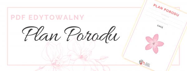 Plan porodu pdf polska szkoła rodzenia w UK